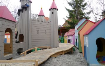 These playgrounds will make your kids forget all about iPads