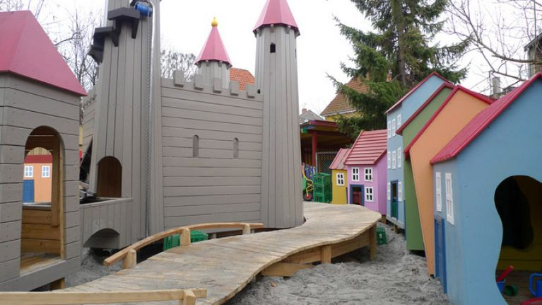 42e8308c5 These 10 incredible playgrounds will make your kids forget all about iPads