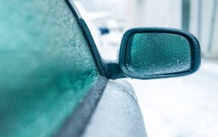 Driving in the snow is legal - but you could get pulled up over this simple mistake
