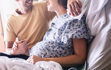 New mums claims hypnosis helped to ward off pain during labour