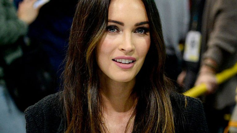Megan Fox shares rare photo of her one-year-old son Journey