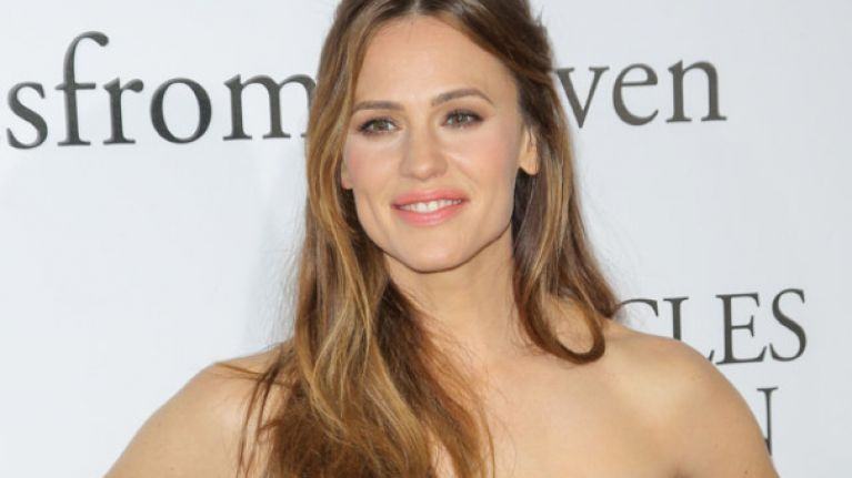 Jennifer Garner has the same breakfast smoothie every single morning