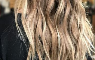 There is a €12 oil that can make your hair grow SO much faster