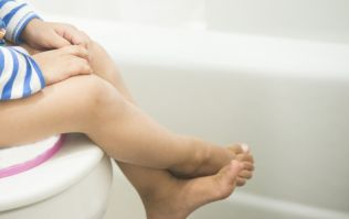 The experts say this is how to potty train your toddler in three days