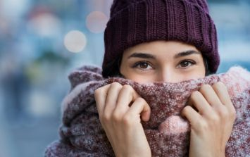 Have a cold nose? It turns out there may be an unusual reason why