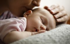 Children 'should share a bed' with their mum until the age of three, says study