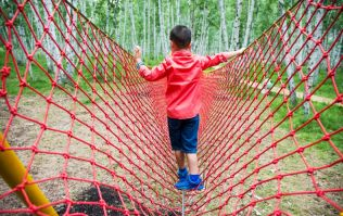 11 seriously fun playgrounds in Dublin to bring the kids to this long weekend