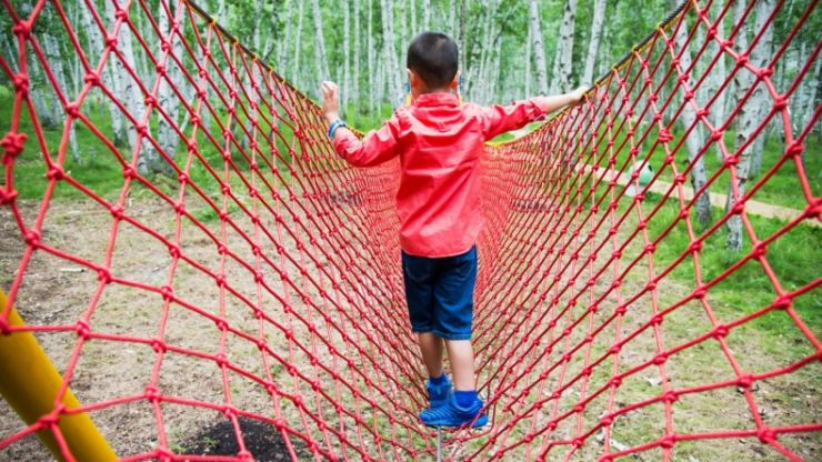 11 of the best fun playgrounds in Dublin