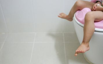Sitting pretty: 7 no-fuss tips on how to potty-train your toddler