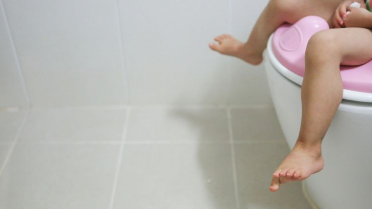 3 super simple tricks for potty training your child in just 3 days