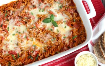 20 five-ingredient dinners the whole family will eat