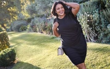 M&S launches gorgeous new collection for curvy ladies