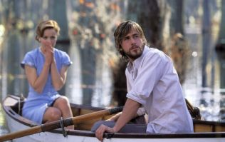 For one night only, The Notebook is coming back to cinemas in Ireland