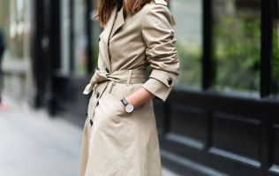 Return of the mac... Eight of our favourite coats to wear this spring