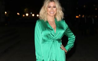 Stacey Solomon says she was sexually propositioned by a music producer