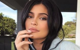 Kylie Jenner has just deleted every picture of her daughter from her social media