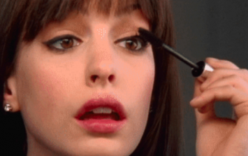 The adorable reason you should never throw away your mascara wands
