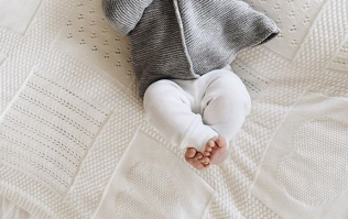 10 short, sweet and slightly different baby girl names that end with an 'a'
