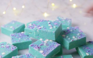 Frozen Fudge is the Elsa-themed treat every child will want for their party