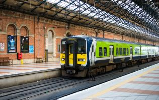 Another Irish Rail strike could be on the cards very soon