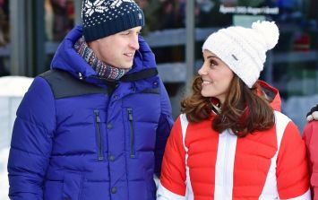 The ONE thing Prince William said we could all learn from Scandinavian parents