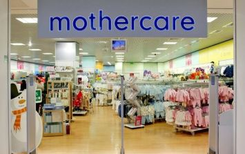 Mothercare issue recall for a crib over injury risk