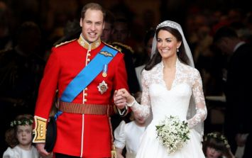 Kate Middleton's wedding day hairdresser shares brilliant tip