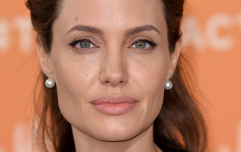 Angelina Jolie shares the piece of advice she tells her daughters to live by
