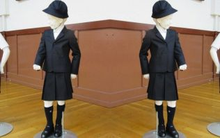 Primary school facing backlash for introduction of €597 designer uniforms