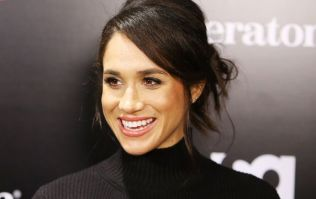 Meghan Markle looks stunning in €2,000 suit on first red carpet with Harry