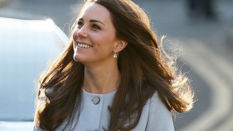 Kate Middleton's engagement dress has gotten a new lease of life