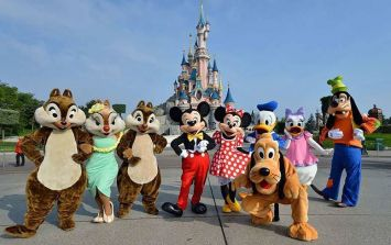 This is what's in store for Disneyland Paris' MAJOR expansion