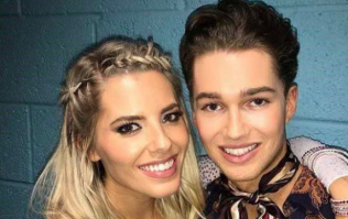 Looks like one of the Strictly pros has confirmed Mollie and AJ's romance