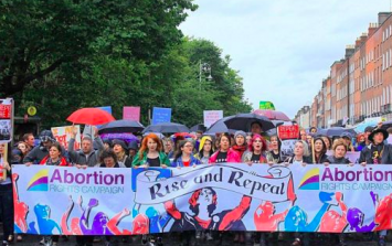 In favour of the repeal referendum? Ten ways you can support it