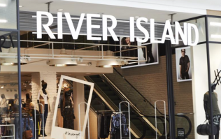 This adorable River Island blouse is a serious spring trend piece