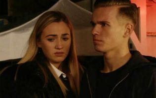 EastEnders fans fear an 'incest storyline' could kick off on the programme