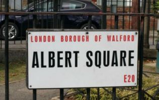 EastEnders announces that a well-known actor is to join the cast