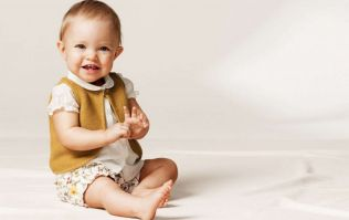 10 rare (but adorable) baby girl names you'll fall in love with
