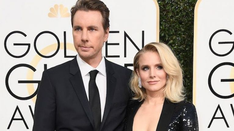 Kristen Bell on what makes her marriage happy and healthy