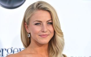 Julianne Hough has changed her hair and we love it