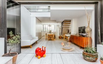 5 STUNNING family-friendly properties you can rent in the UK this spring