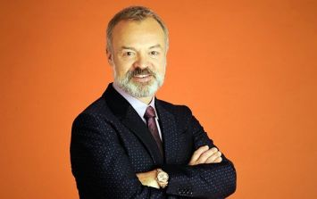 The guest list for The Graham Norton Show is SO good this week