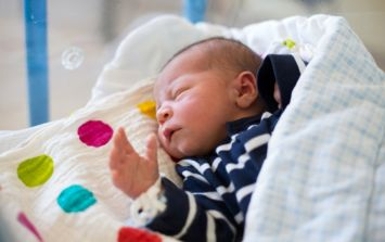5 very clever newborn hacks all new mamas need to know about