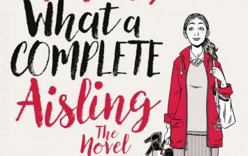 Oh My God, What A Complete Aisling gets picked up by popular UK publisher