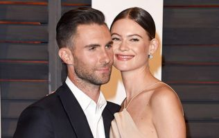 Adam Levine and wife Behati Prinsloo have welcomed their second child