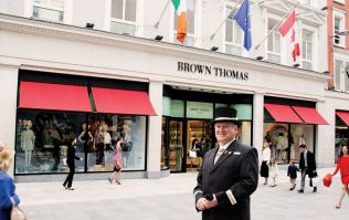 Brown Thomas is hosting a beauty festival on its fancy rooftop terrace
