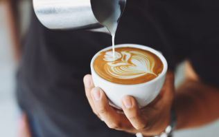Experts say that drinking this amount of coffee can aid in weight loss