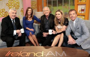 Another presenter is set to leave Ireland AM amid a revamp to the show