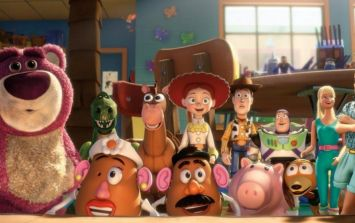 One of the most beloved animated movies is on TV tonight