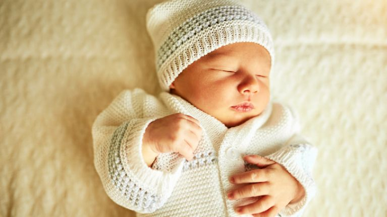 The Irish baby boy name that's going to be popular in 2018